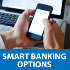 Smart Banking Options
